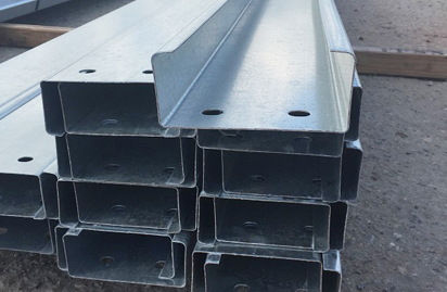 Cns Steel Custom Steel Metal Roofing And Siding Tulare